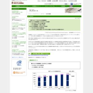 電子カルテ/PACSの市場規動向