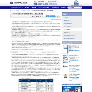 2019年3月期決算「役員報酬1億円以上開示企業」調査
