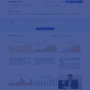 2012年「全国社長 出身地・出身校」調査 ~ 社長の「輩出率」は山形県が3年連続トップ 「出身校」は日本大学が最多 ~
