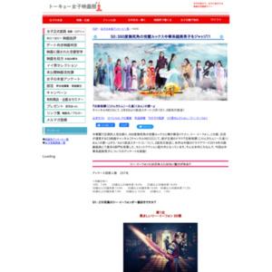 中華系超美男子についてのアンケート