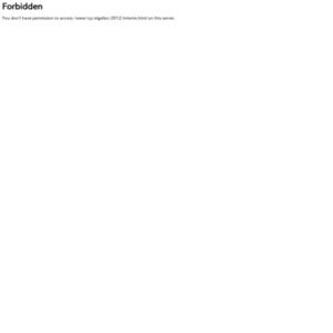 TSUTAYA映画ファン賞2012