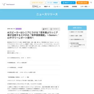 Senior+/ex(シニアプラスエクス)サマリーレポート
