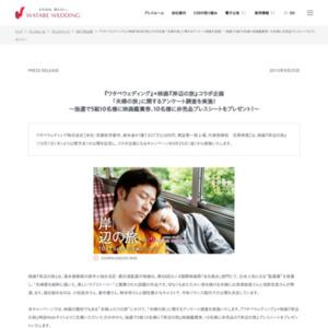 「夫婦の旅」に関するアンケート調査