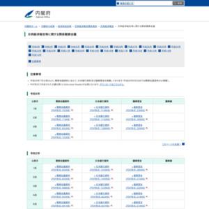 月例経済報告(平成25年1月)