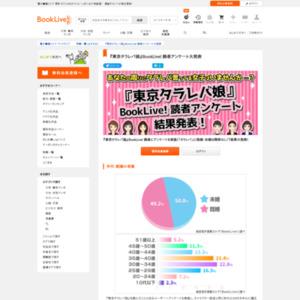『東京タラレバ娘』BookLive! 読者アンケート