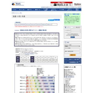 百貨店の利用に関するアンケート調査(第6回)
