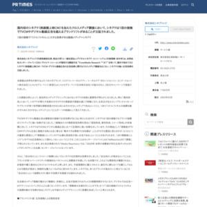 シネアドCrossMedia調査レポート