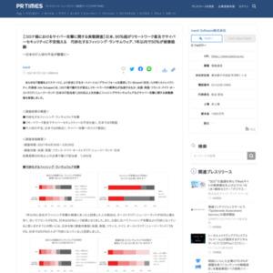 【コロナ禍におけるサイバー攻撃に関する実態調査】日本、90%超がリモートワーク普及でサイバーセキュリティに不安抱える