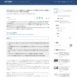 iOS14とATTフレームワークに関するユーザー動向レポート