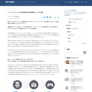 イーベイ・ジャパン、2019年度第3四半期の越境ECトレンドを公開