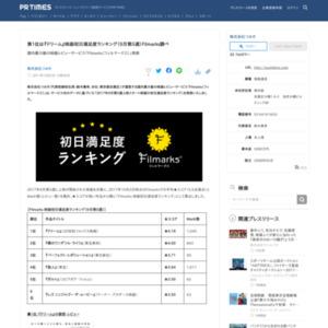映画初日満足度ランキング(9月第5週)
