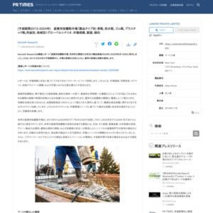産業用保護靴市場グローバルシナリオ、市場規模、展望、傾向