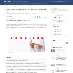 「SNSを利用した恋愛事情の変化」に関するアンケート調査