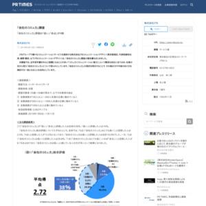 「会社のコミュ力」調査