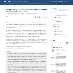 日本で常勤として働くホワイトカラーの外国人財300名を対象にした調査