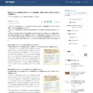 新型コロナウイルス感染症に関する『ルナルナ』独自調査