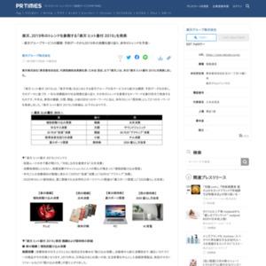 楽天 ヒット番付 2019