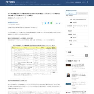 「ファミ通」マーケティング速報