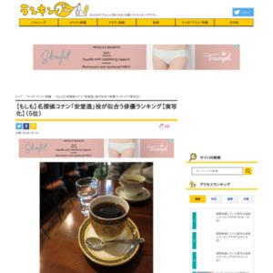 名探偵コナン「安室透」役が似合う俳優ランキング