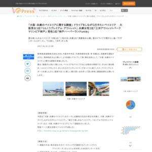 大阪・兵庫のベイエリアに関する調査 阪神高速道路