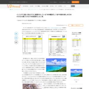 47都道府県の「インスタ映え」を調査