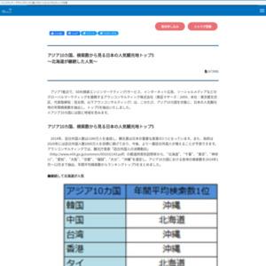 アジア10カ国、検索数から見る日本の人気観光地トップ5