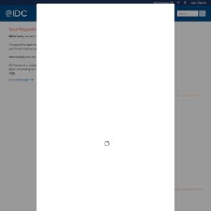 最新の国内ユニファイドコミュニケーション/コラボレーション市場予測を発表