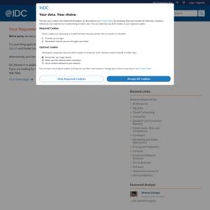国内クライアント仮想化市場シェアを発表