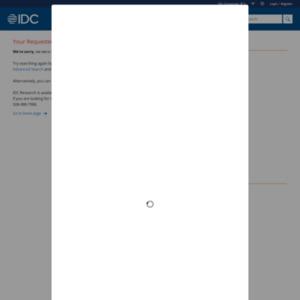 DXを推進する国内企業の2割で推進意欲が減退、阻害要因に関する調査結果を発表