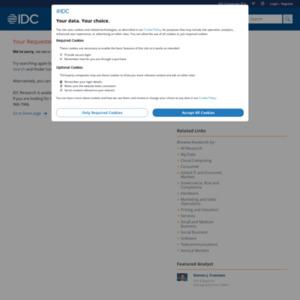 国内IoT市場 企業ユーザー動向調査結果を発表