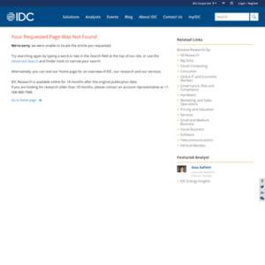 国内ネットワークサービスの利用に関する企業調査結果を発表