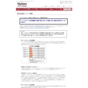 マイボイスコム パーソナルローンの利用(10)