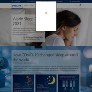 Global Sleep Survey Data
