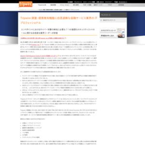 侵害検知機能に自信過剰な金融サービス業界のITプロフェッショナル
