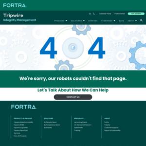 Tripwire 2016 セキュリティ課題に関する調査 ? エンドポイントの増加