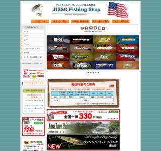 JISSO株式会社 WebShop