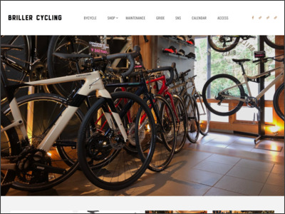 Briller Cycling