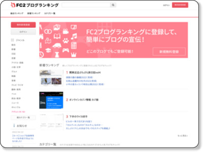http://blogranking.fc2.com/