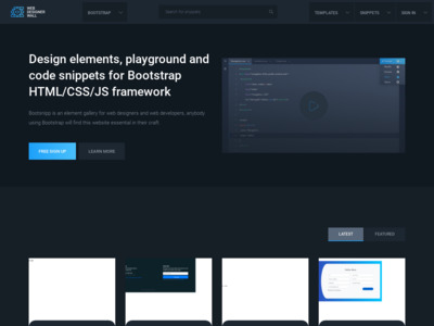 Web Designer Wall のWordPress(ワードプレス)活用事例