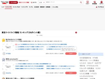 大阪出張マッサージAILUS(アイラス)