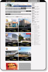 千葉県のショッピングモール店舗数ランキング(65件)