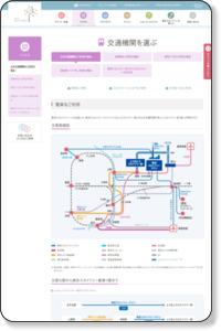 公共交通機関をご利用の場合|アクセス | 東京スカイツリー TOKYO SKYTREE