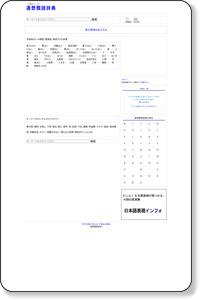 名刺相占いの類語・関連語・連想語: 連想類語辞典