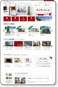 東京都のシャーメゾン|積水ハウスの賃貸住宅