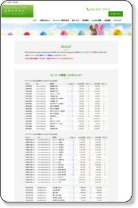ホームページ制作 | 埼玉県さいたま市のホームページ制作会社 ステップワンのホームページです。
