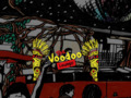 天神the voodoo lounge